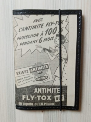 antimite Vintage