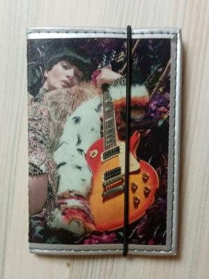 guitare mode