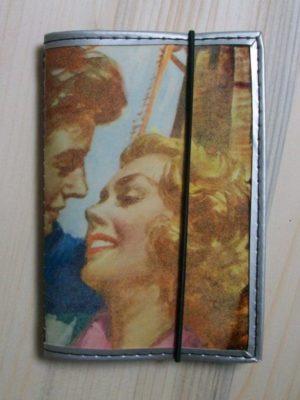 Romance pastel vintage